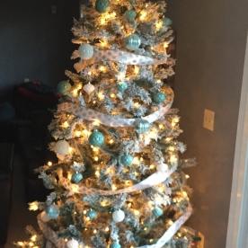 basement tree