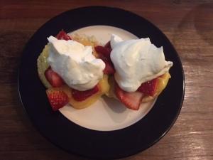 strawberry shortcake 5