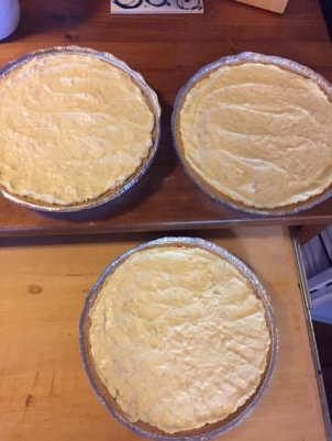 pineapple pie two