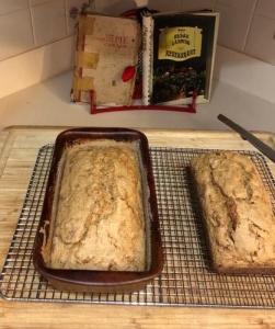 zucchini bread 7