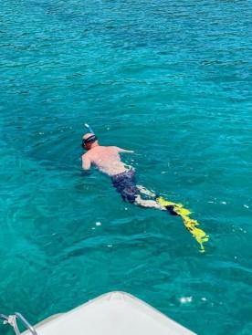 my snorkler