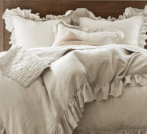 emma bedding