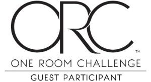 one room challenge logo